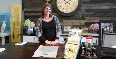 Find a Hudsonville Michigan business